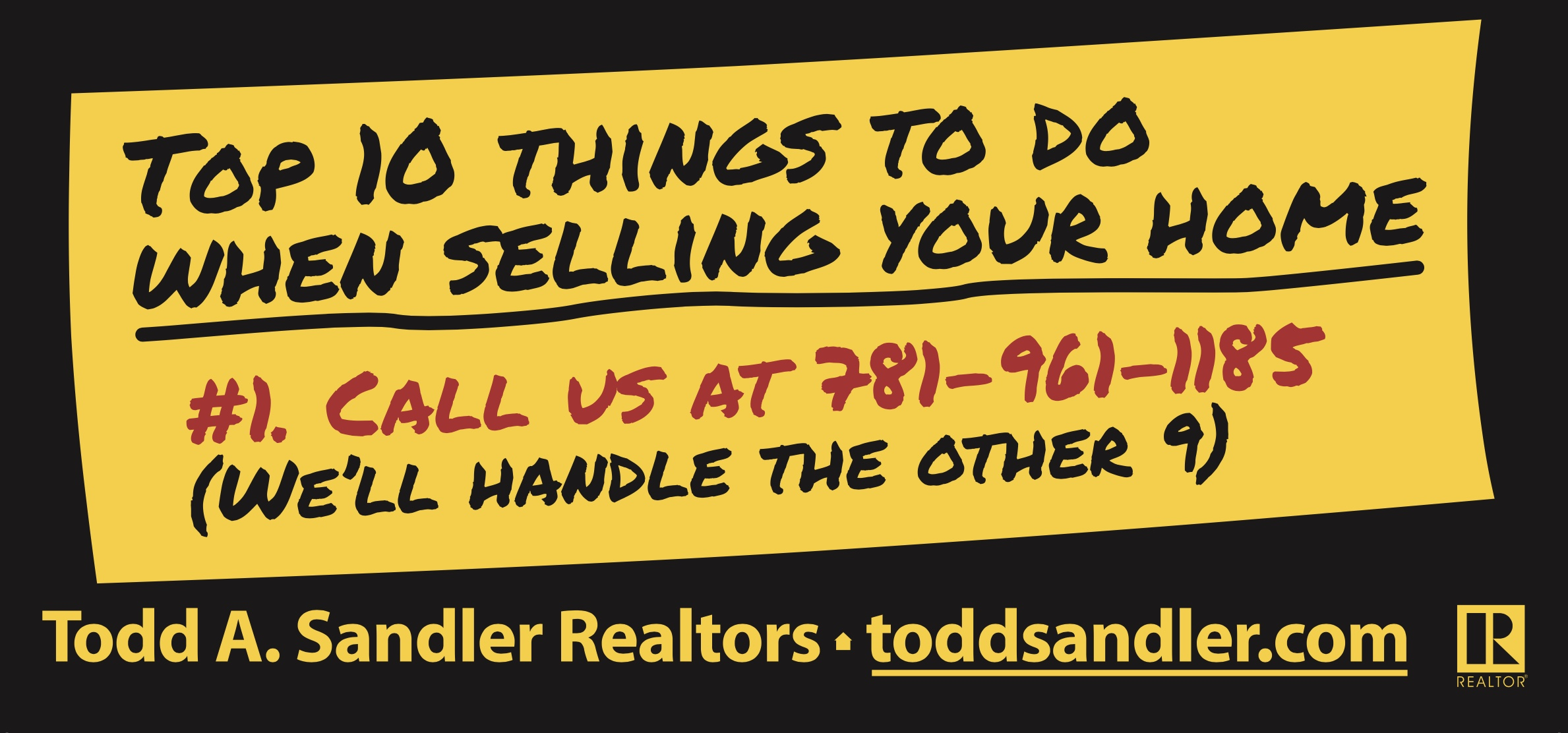 Todd Sandler Realty
